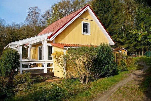 Haus Seewald en Warin -  1