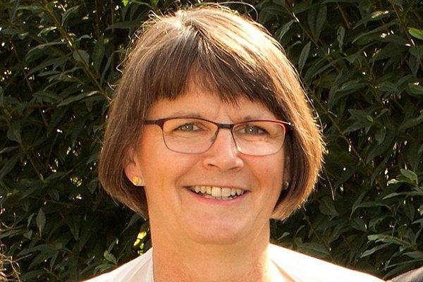 Frau S. Ingenerf