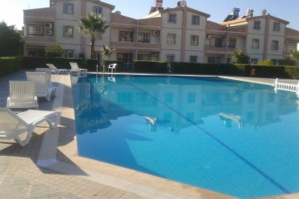 Ferienhaus mit Pool in Didim  in Didim - Bild 1