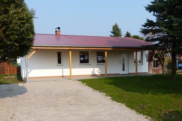 Ferienhaus Erholung à Tremt - Image 1