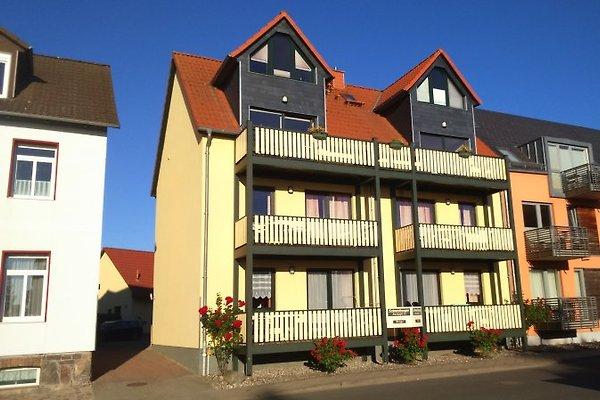 2 Balkone und Seeblick !!!!!   en Waren (Müritz) - imágen 1
