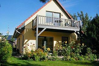 Ferienhaus - Am Seeufer -