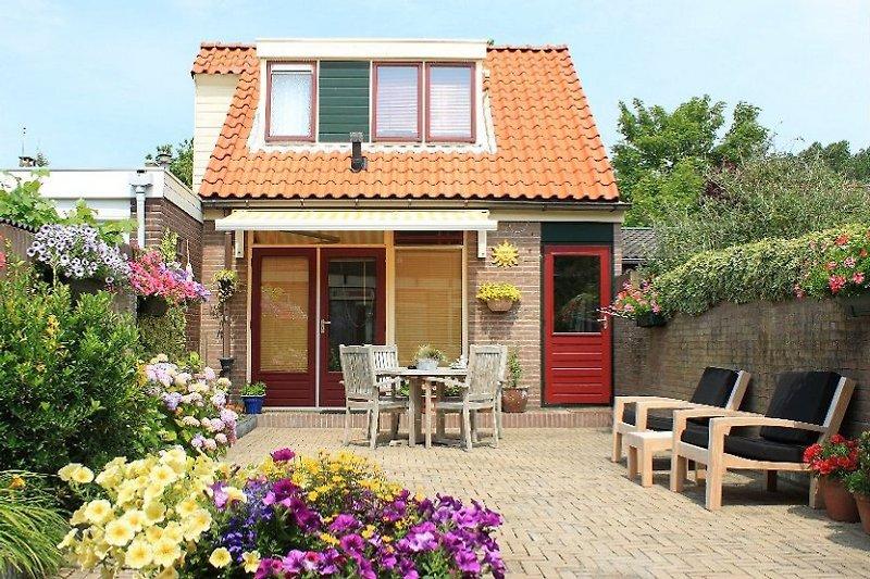 Maison Marques à Egmond aan Zee - Image 2