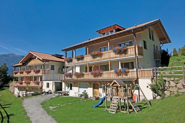Maison Fuchs Maurer à Brixen - Image 1