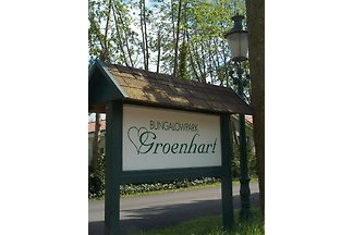 Bungalow Park Groenhart
