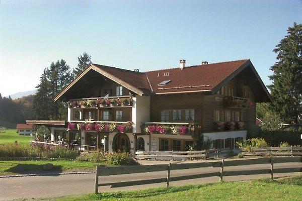 Das Wirtshaus Landgasthof in Oberstdorf - immagine 1
