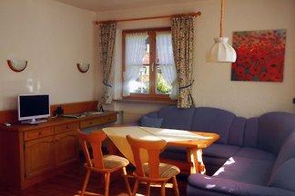 Apartamento en Oberstdorf