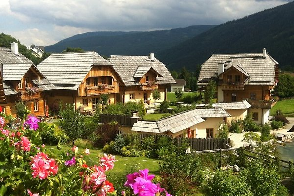 St.Martin Chalets in St Michael im Lungau - immagine 1