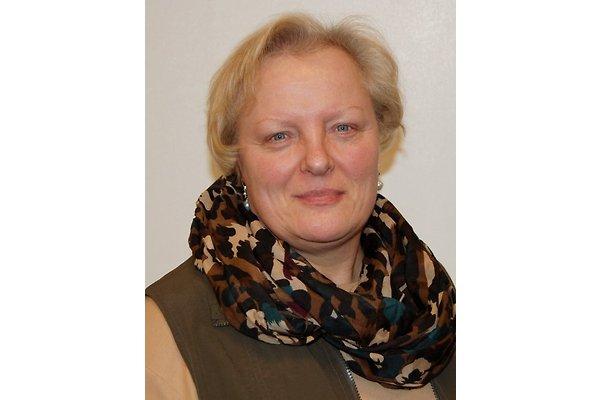 Frau A. Ohersthaller