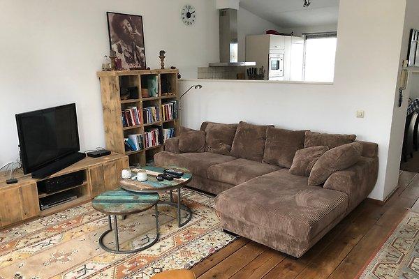 villa musica ferienhaus in zandvoort mieten. Black Bedroom Furniture Sets. Home Design Ideas