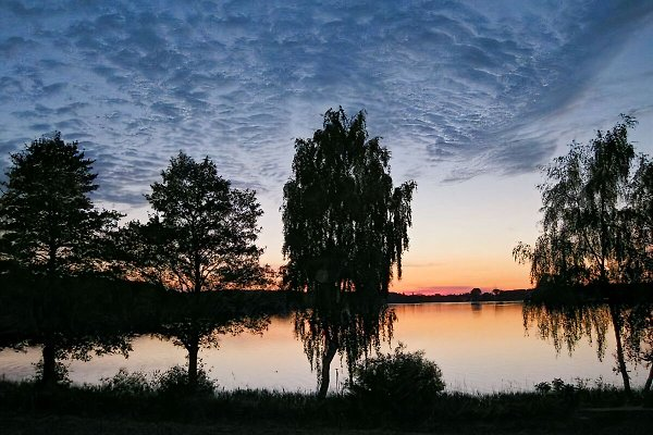 Haus am See in Malchow - immagine 1