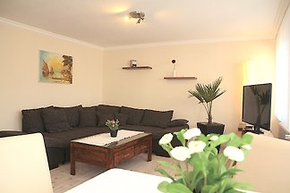 Holiday flat in Ahlbeck