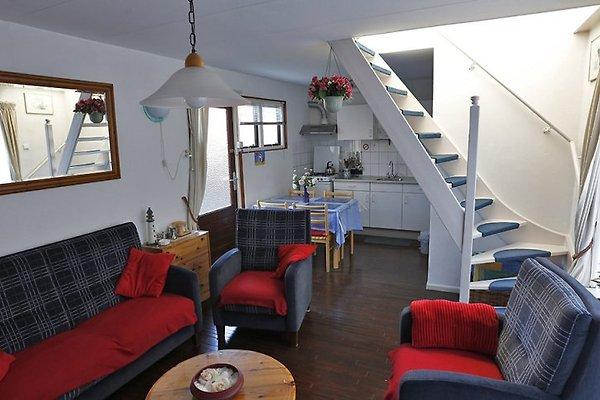 Huisje aan Zee en Noordwijk -  1