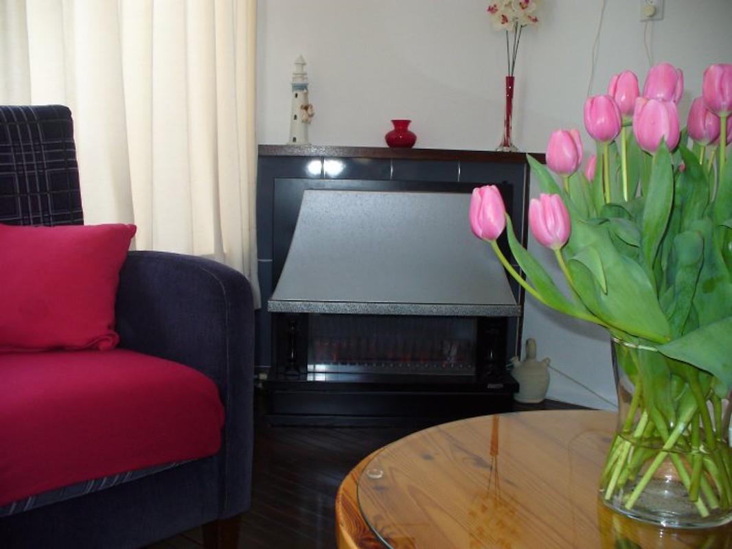 huisje aan zee ferienwohnung in noordwijk mieten. Black Bedroom Furniture Sets. Home Design Ideas