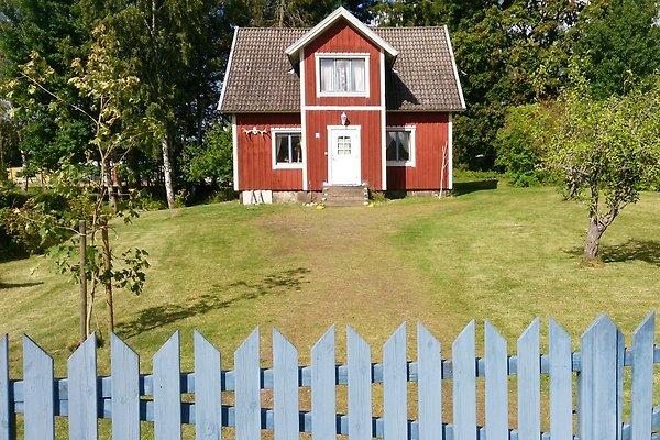 Schönes Ferienhaus in Smaland à Skruv - Image 1