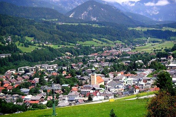 Alpine Club Apartment Hotel en Schladming -  1
