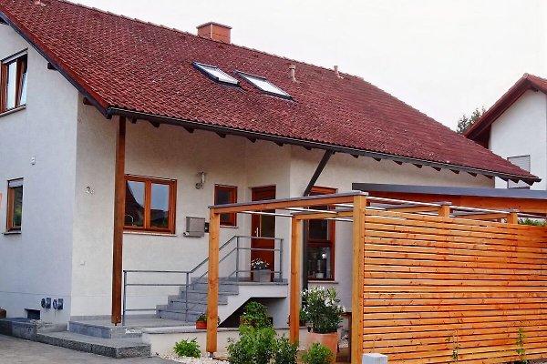 Fewo am sonnigen Kaiserstuhl à Endingen - Image 1