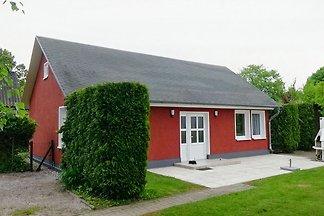 Domek letniskowy Ferienhaus Börgerende