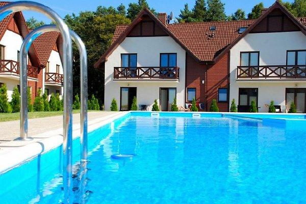 Apartament Lazurowy Łeba in Łeba - immagine 1