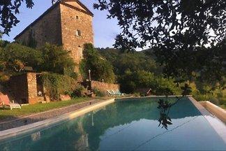 CHATIBOT:  südfr. Landhaus mit Pool