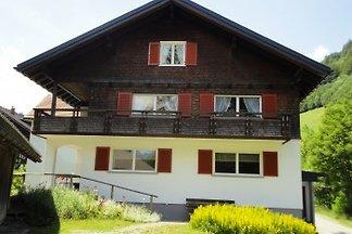 Ferienhaus Mellenbach