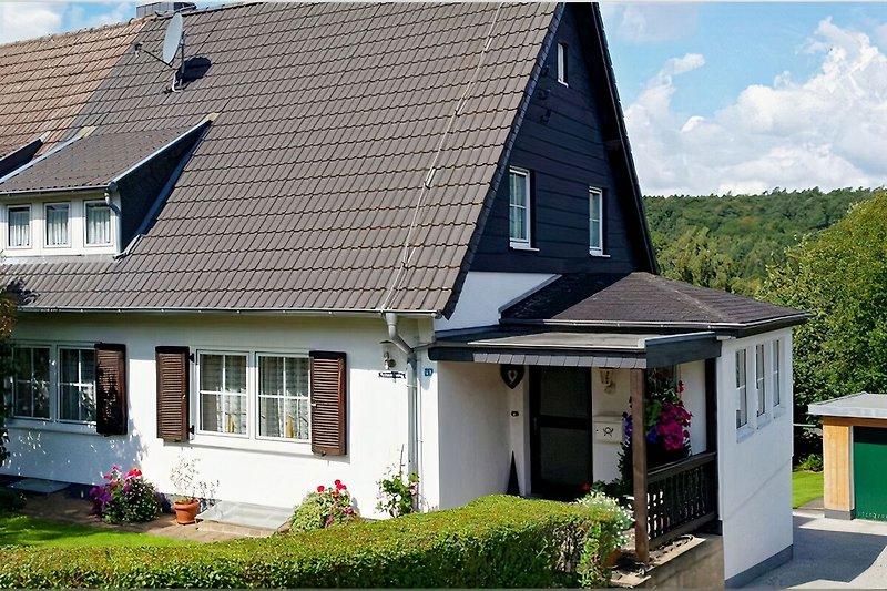 Ferienhaus / Wohnung