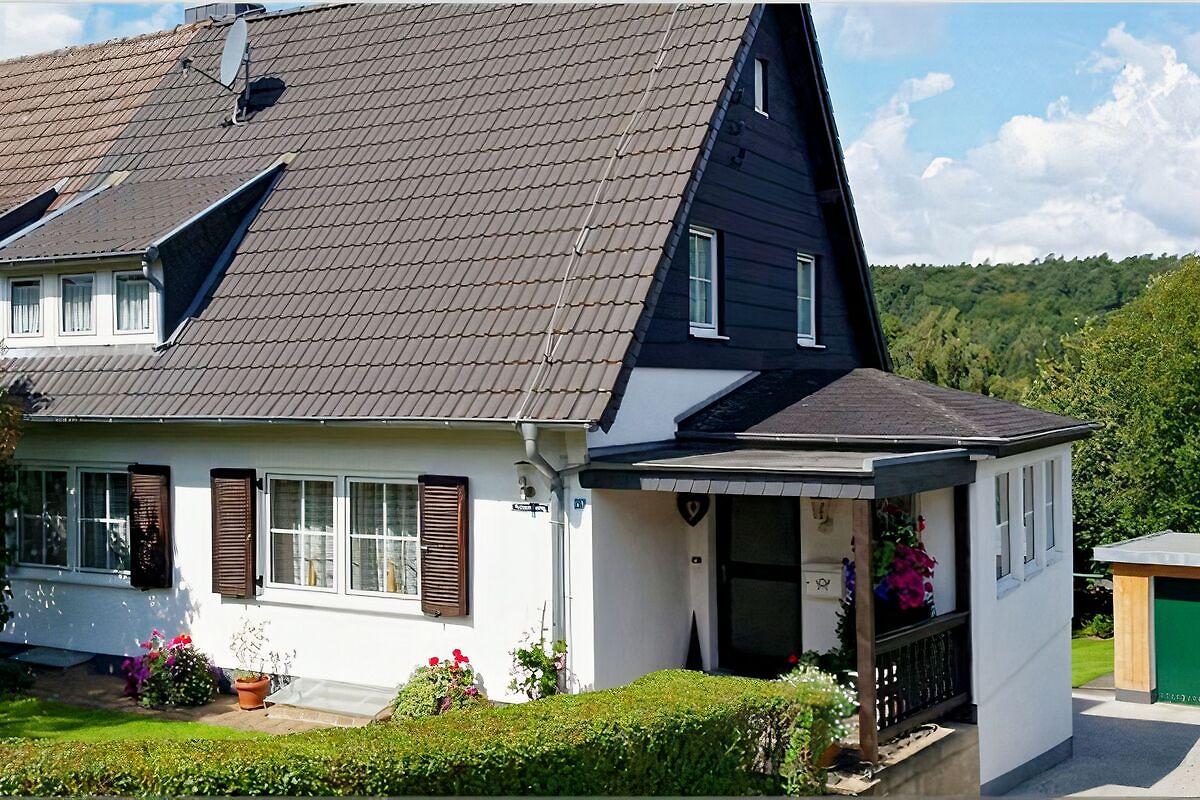 Ferienwohnung Motz Ferienwohnung In Stolberg Rheinland