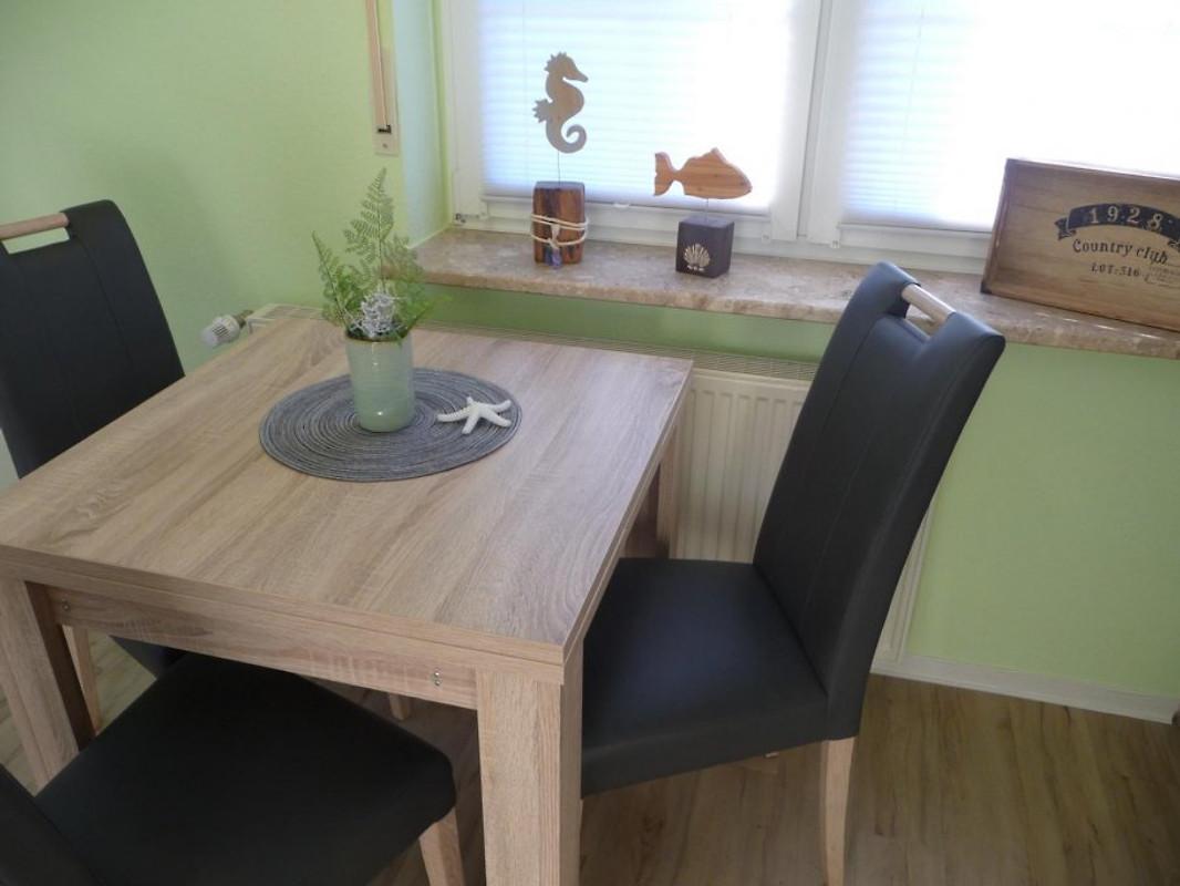 ferienwohnung wattschnecke in dornumersiel frau m marx dutsch. Black Bedroom Furniture Sets. Home Design Ideas