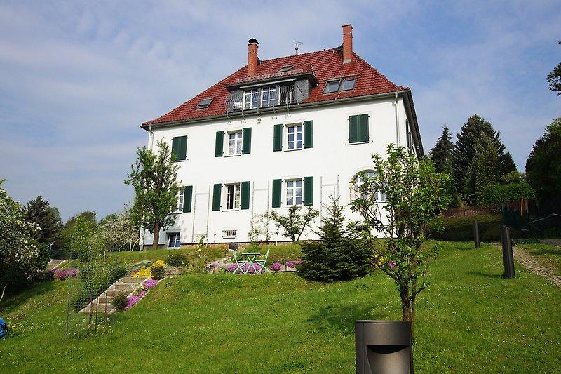 Villa Sonnenblick Sebnitz