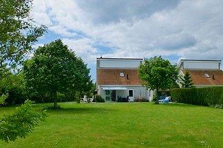 Ferienhaus in Zeeland  Nordsee