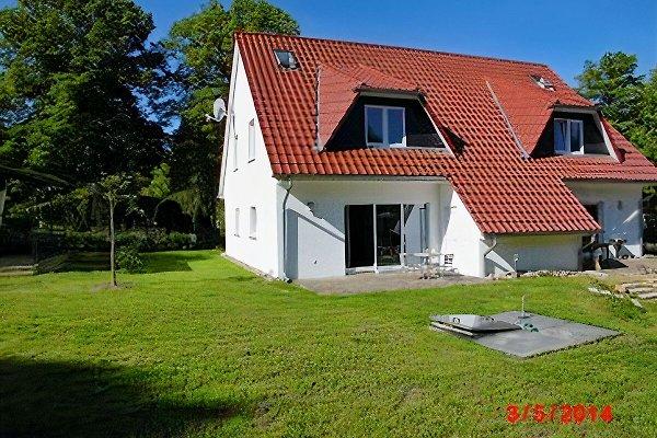 Ferienhaus in Zernsdorf  en Zernsdorf - imágen 1