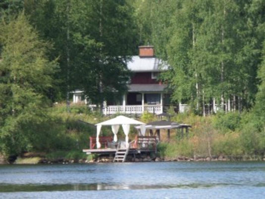 ferienhaus in schweden am see holiday home in eksh rad. Black Bedroom Furniture Sets. Home Design Ideas