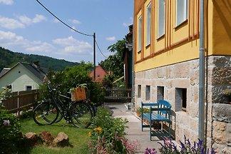 Domek letniskowy Ferienhaus Rudat