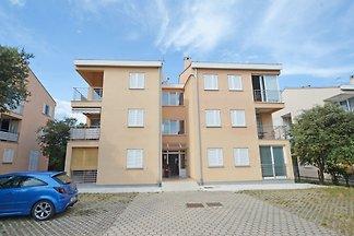 Apartment Bibi