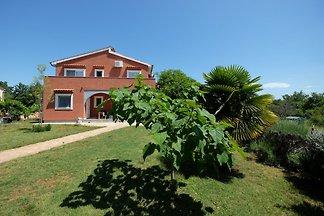 Villa Istra - Ferienwohnung 1