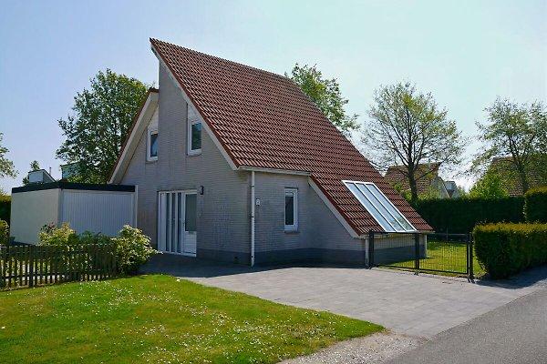 Holiday Villa Zeeland in Scharendijke - immagine 1