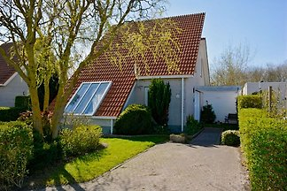 Beautiful holiday villa Renesse / Scharendijke - Zeeland 