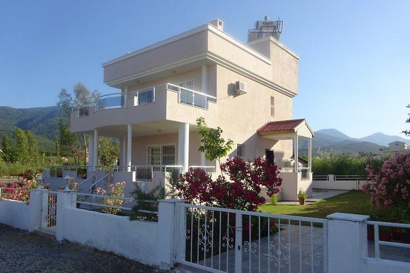 villa priene