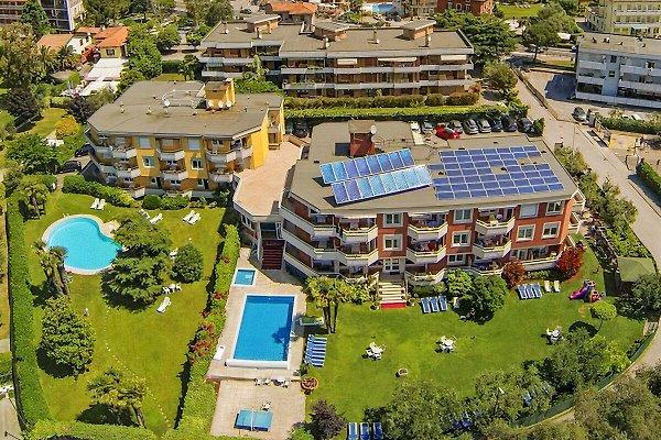 Residence Toblini à Torbole sul Garda - Image 1