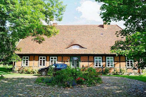 Altes Pfarrhaus in Bülow - immagine 1