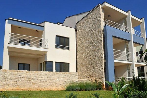 Apartamento con vistas al mar en Ližnjan - imágen 1