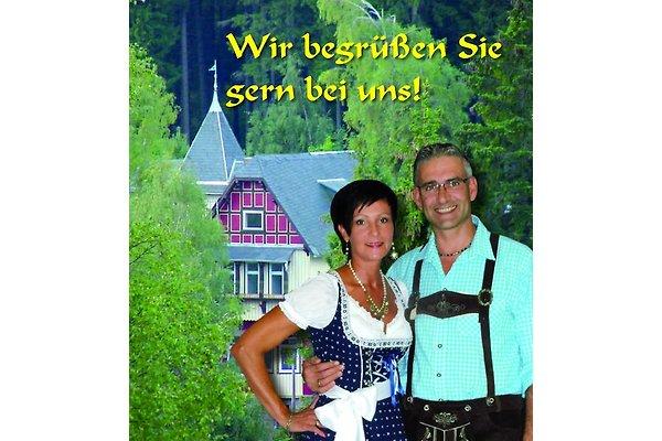 Frau B. Scholand
