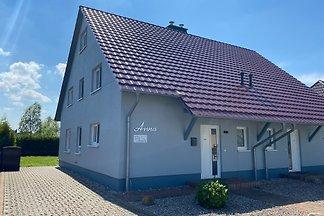 Haus Anna Nienhagen
