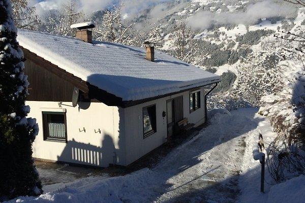 Ferienhaus Anton in Zell am Ziller - Bild 1