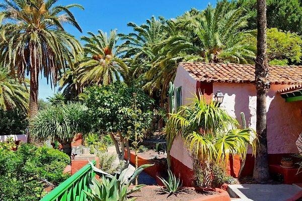 Casa de Sancho in Agaete - immagine 1