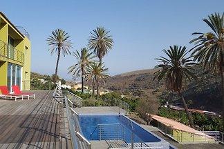 Finca Oasis Relax Resort