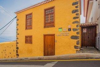 Casa Piedra Redonda