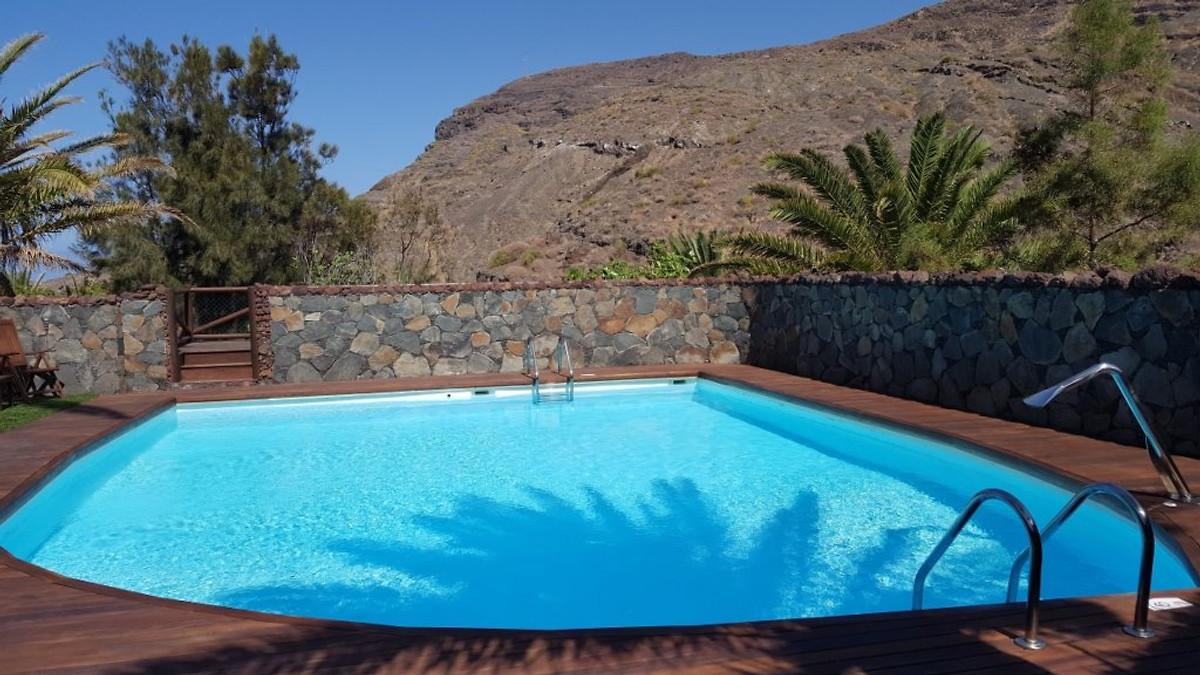 Guayedra relax resort vakantiehuis in agaete huren - Redondo de guayedra ...