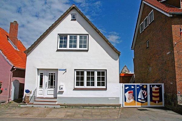 KAPITÄNS-HUS in Heiligenhafen - immagine 1