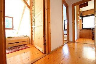 Apartamento con sauna